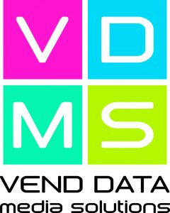 Vend Data Media Solutions