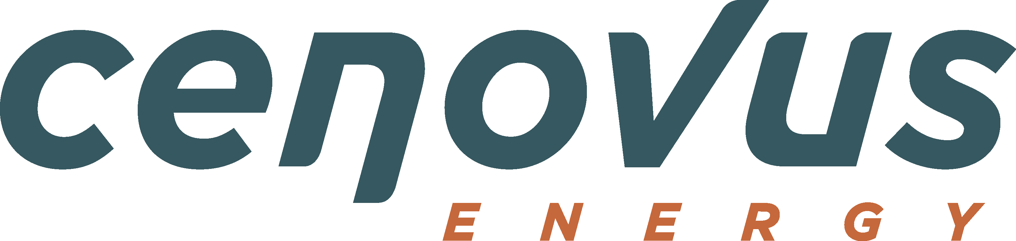 Cenovus Energy (formerly Husky Energy)