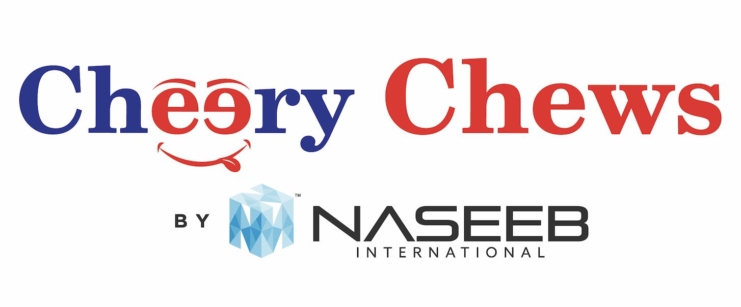 Cheery Chews by Naseeb International